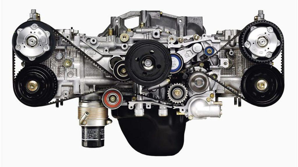 Facts to know about boxer engine