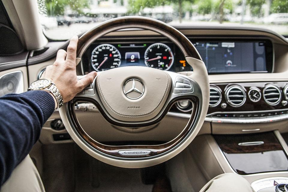 Reasons for Buying a used Mercedes
