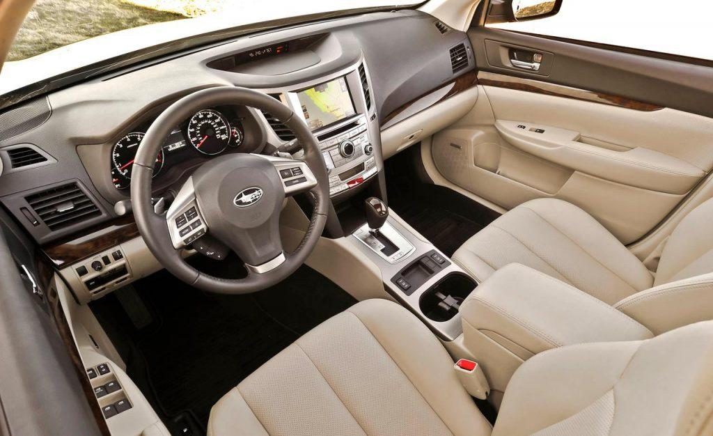 Subaru Outback Towing Capacity 8211