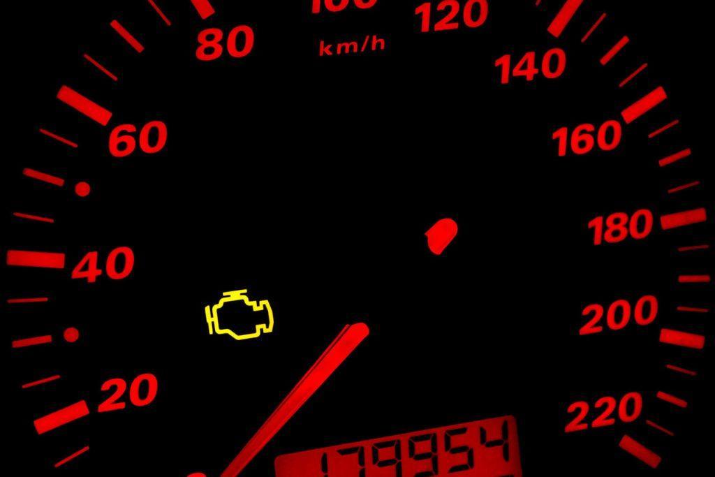 Expert tips for emissions light