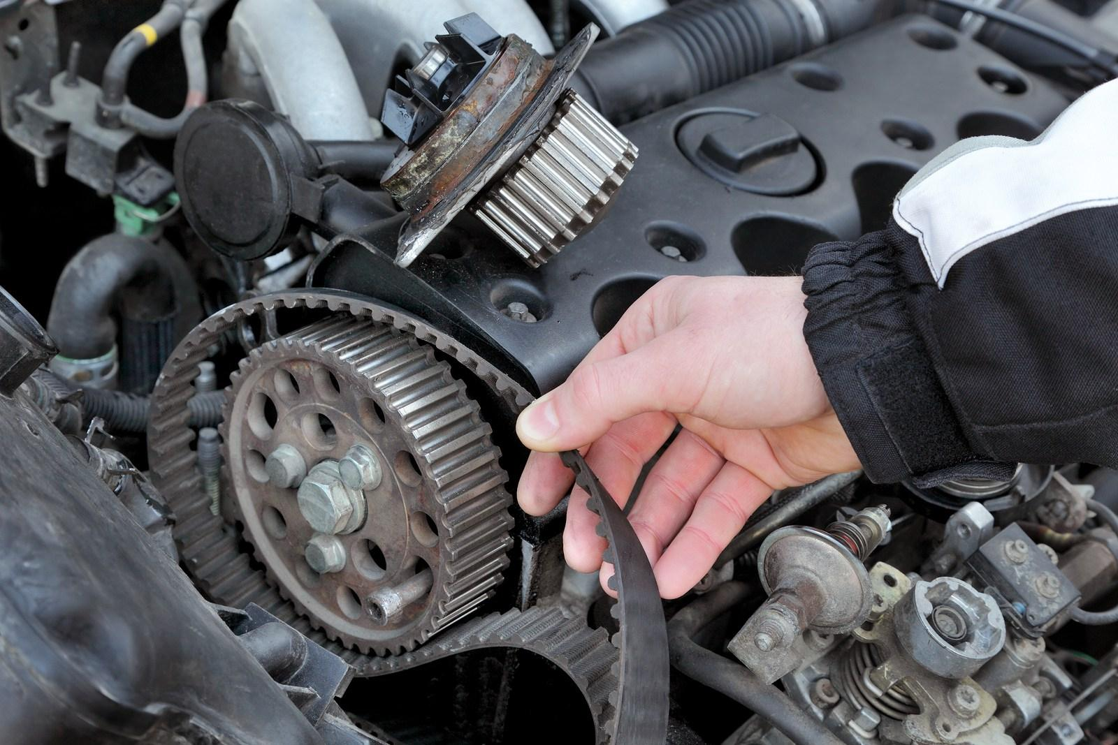 What Happens When Timing Belt Breaks The Truth Car From Japan Failure Expert Advice