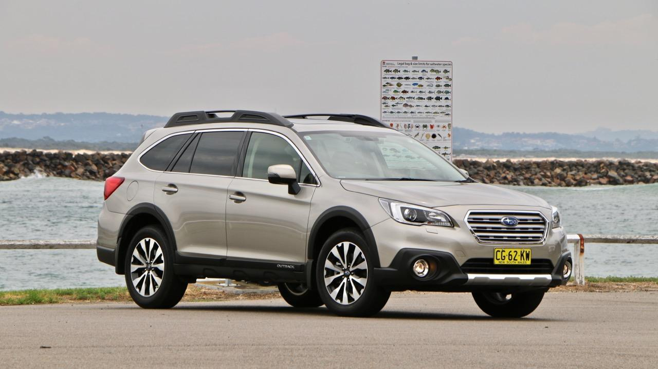 Subaru Outback 2 5 Vs 3 6 8211 The Features They Do Or