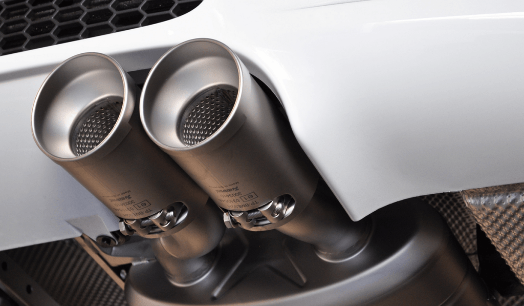 Explore how to clean exhaust system