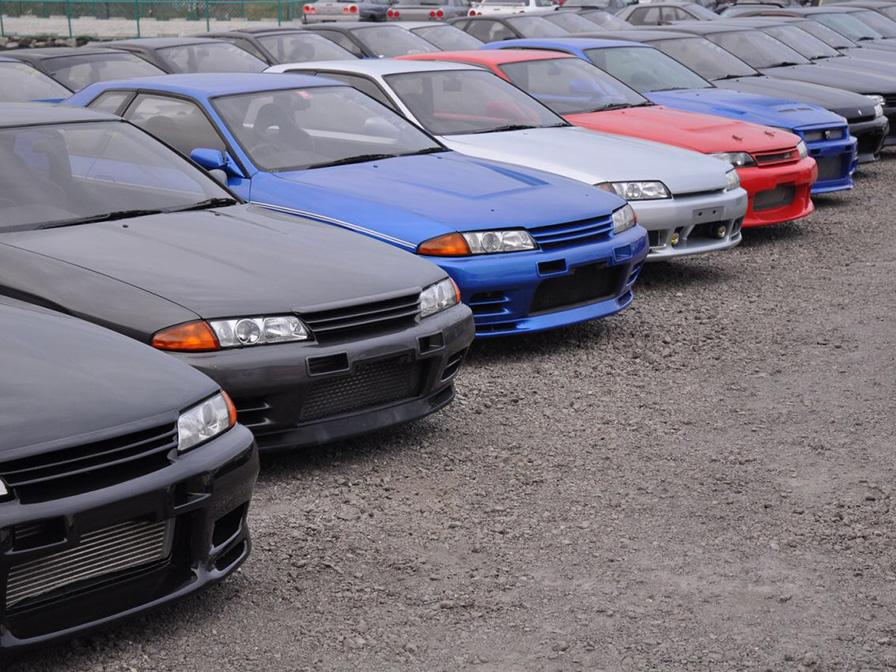 american vs japanese cars