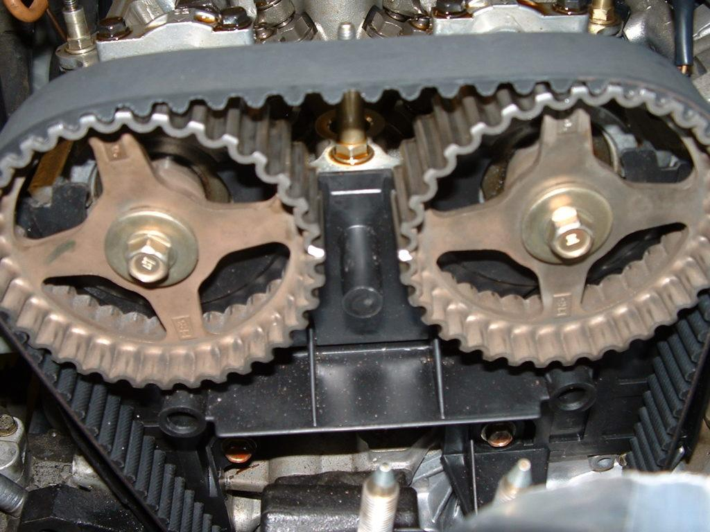 What Happens When Timing Belt Breaks? The Truth - CAR FROM JAPAN