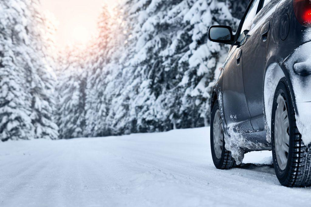 Tips for choose best winter tires
