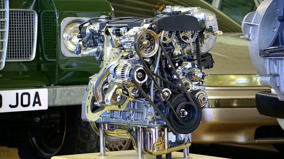 It's all about why are diesel engines noisy
