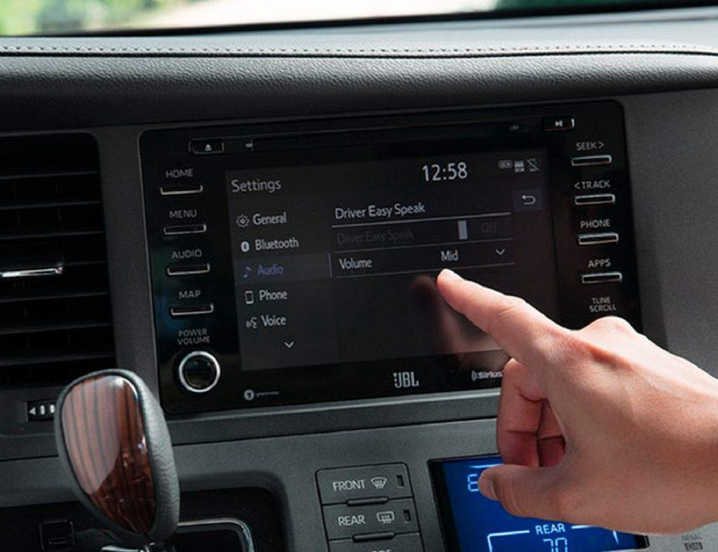 Disadvantages of family-friendly car features