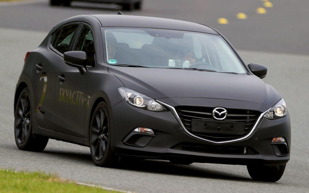 Truths Behind mazda relying on gasoline