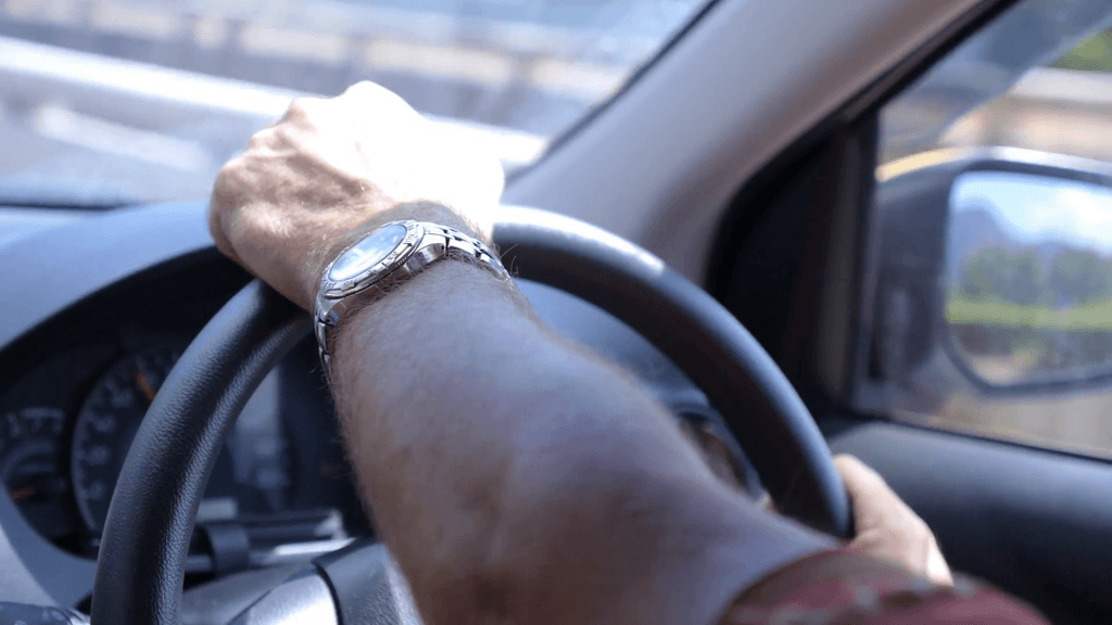 Points to know about steering wheel