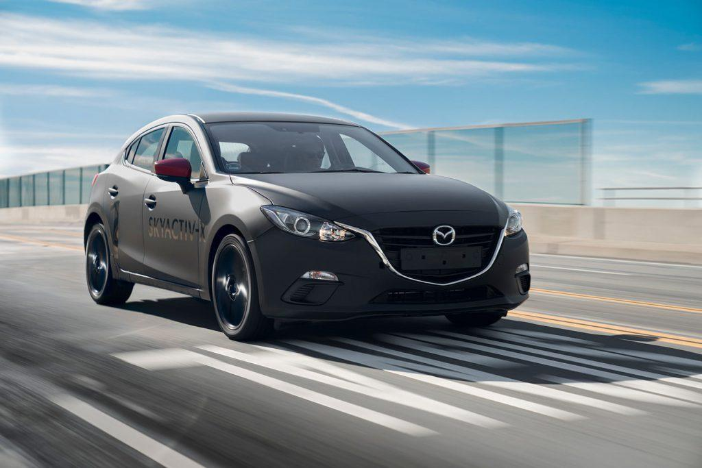 Everything you need to know about mazda relying on gasoline