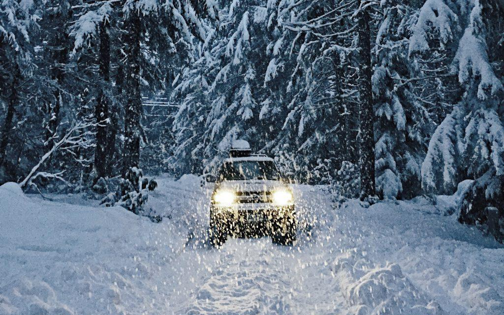 Guidelines to choose winter tires