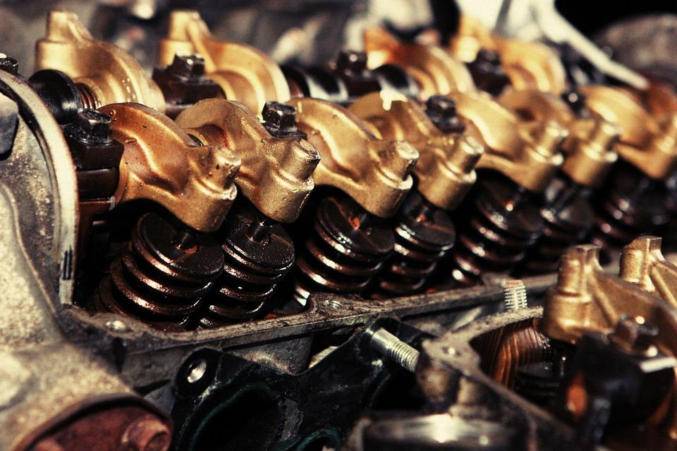 Clear doubts about why are diesel engines noisy