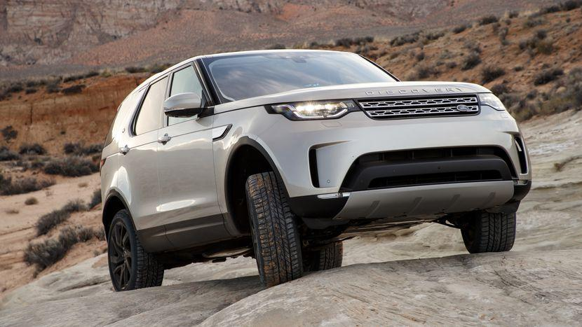 best suv for big guys