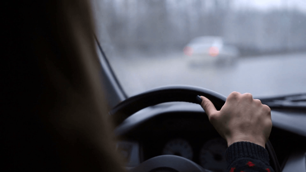 Certain things about steering wheel