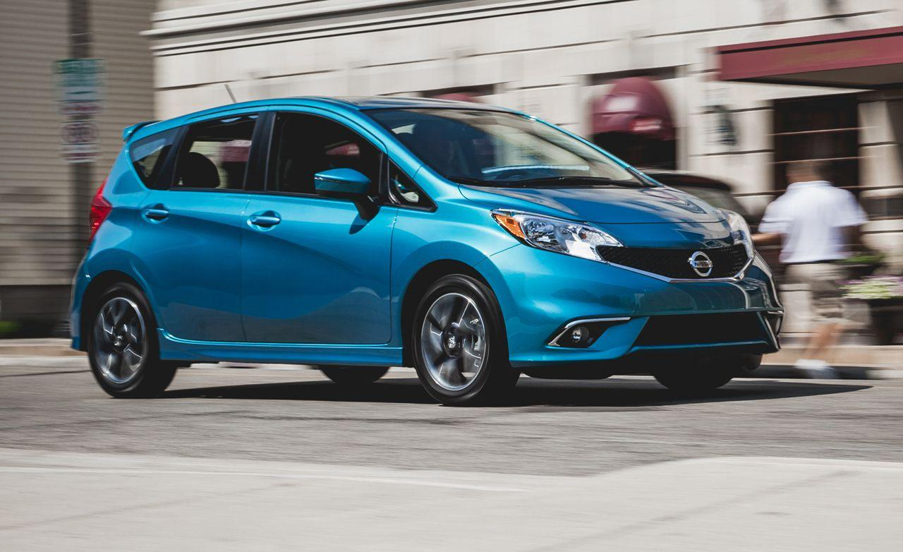 TOYOTA RACTIS VS. NISSAN NOTE? It's Easy If You Do It Smart