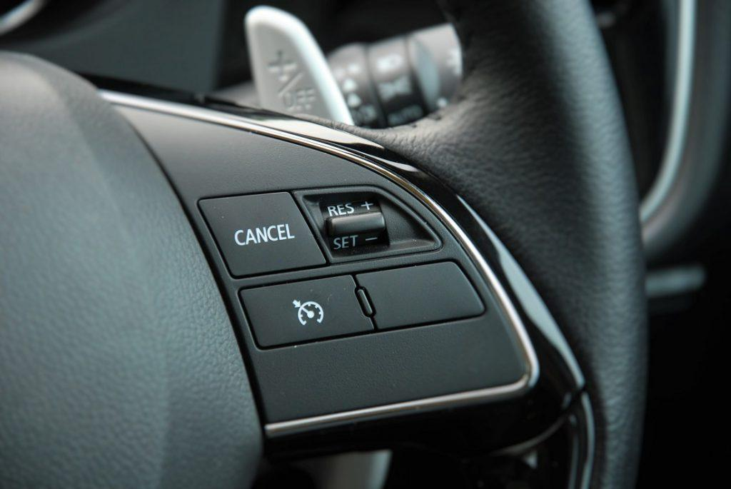 Why is how to use cruise control trending