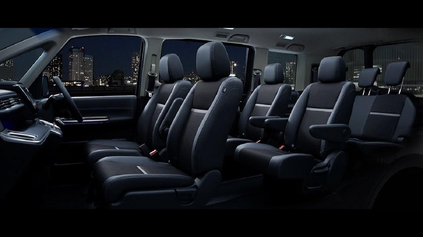 Best 8 Seater Suv >> The Best 8 Seater Suvs Of 2019 To Buy Car From Japan