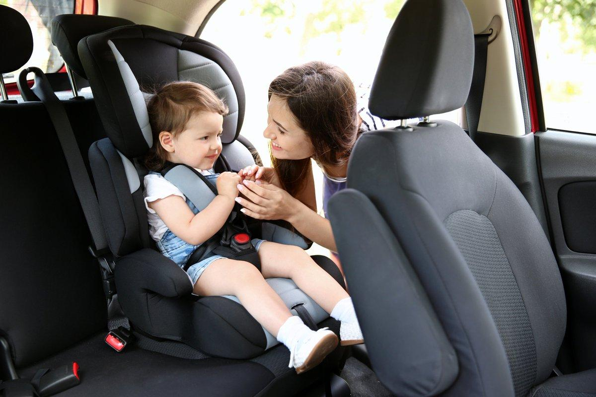 The 7 Best Convertible Car Seats To Buy In