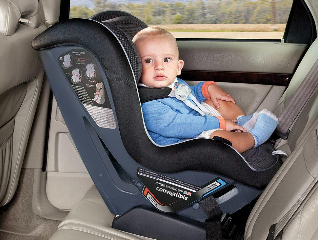 The Secrets Of Choosing The Best Convertible Car Seat