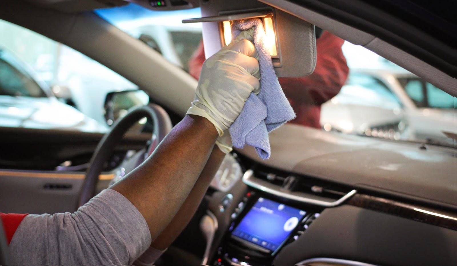 Car Interior Cleaning Services Near Me >> Keeping Car Interior Clean And Fresh With Genious Tips Car From Japan