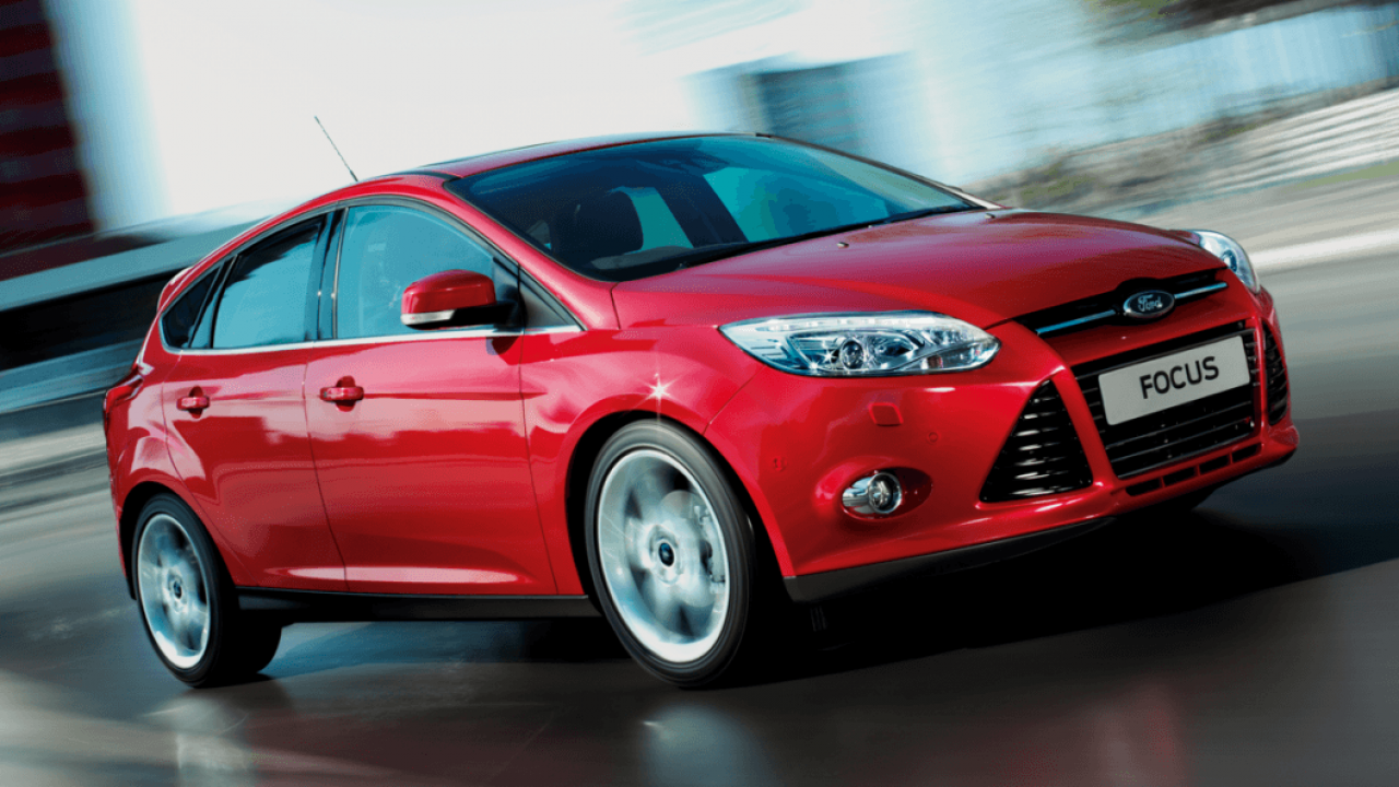 The Brief History Of Ford Focus Transmission Problems | CAR