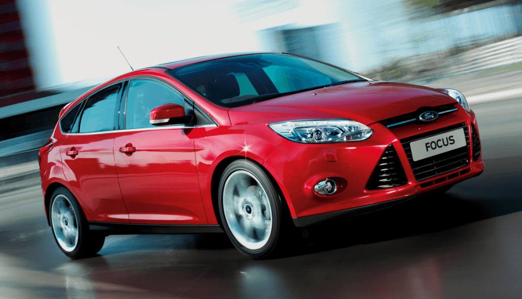 Ford Focus Transmission Recall >> The Brief History Of Ford Focus Transmission Problems