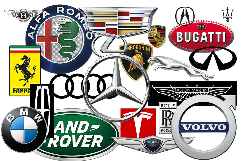 List Of Car Brands >> Car Companies List Which Brand Owns What Car From Japan