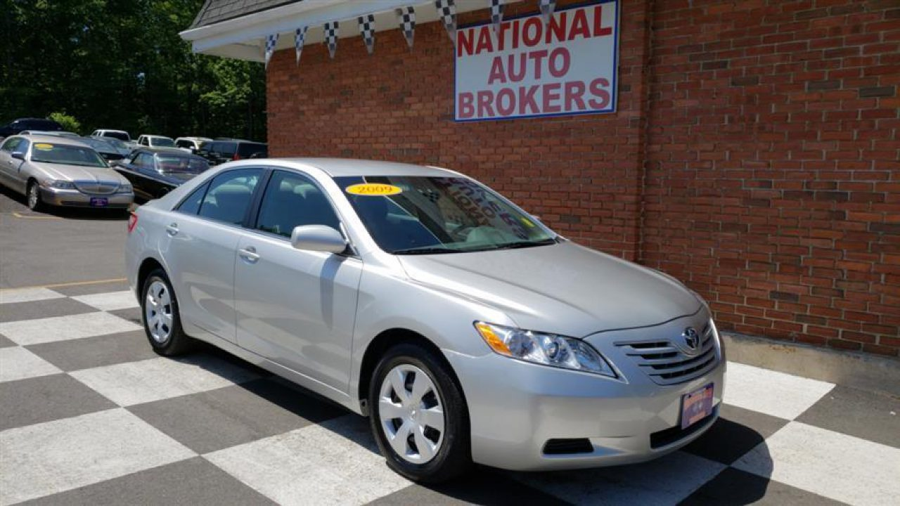 Deal-Breaker Or Not: 2009 Toyota Camry Problems | CAR FROM JAPAN