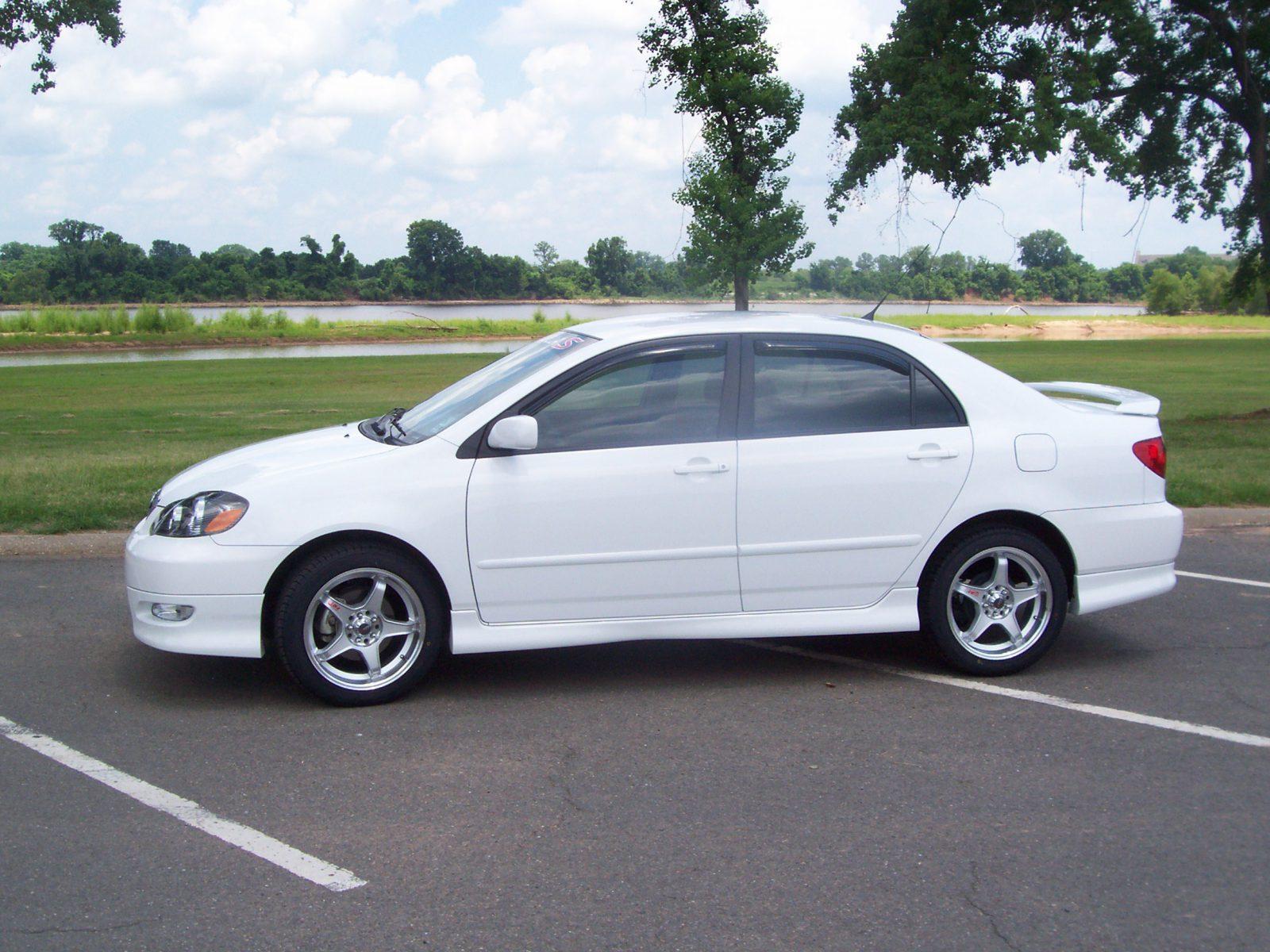 Kelebihan Toyota Altis 2007 Review