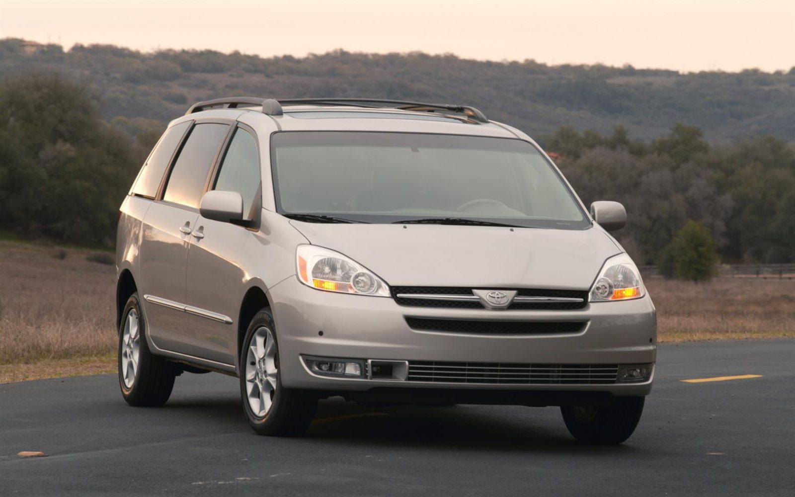 Wondering How To Make Your 2005 Toyota Sienna Problems Rock Read This