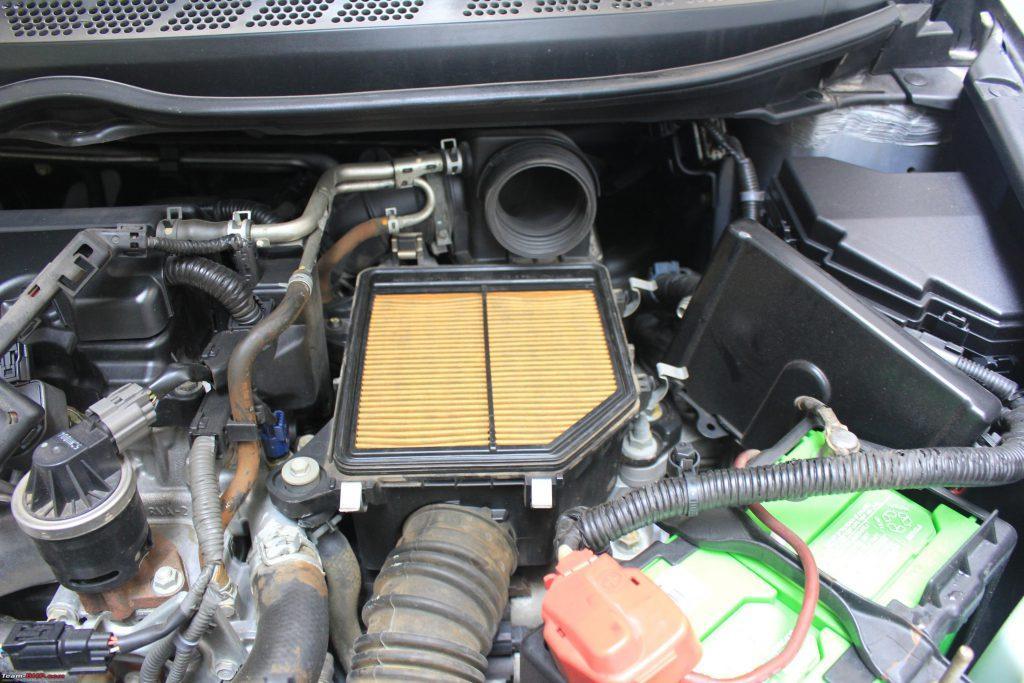 Signs of Dirty Car Air Filter