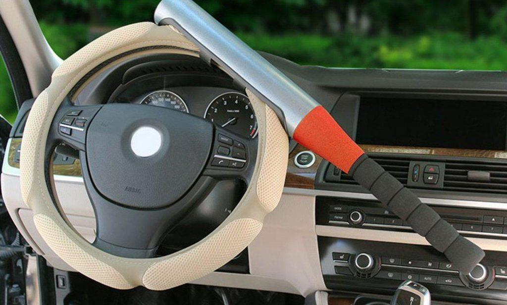 Read here How To Disable Anti-theft System.