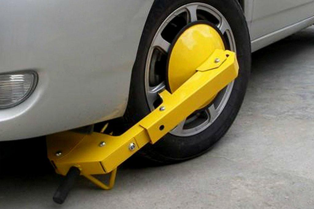 Methods for How To Disable Anti-theft System.