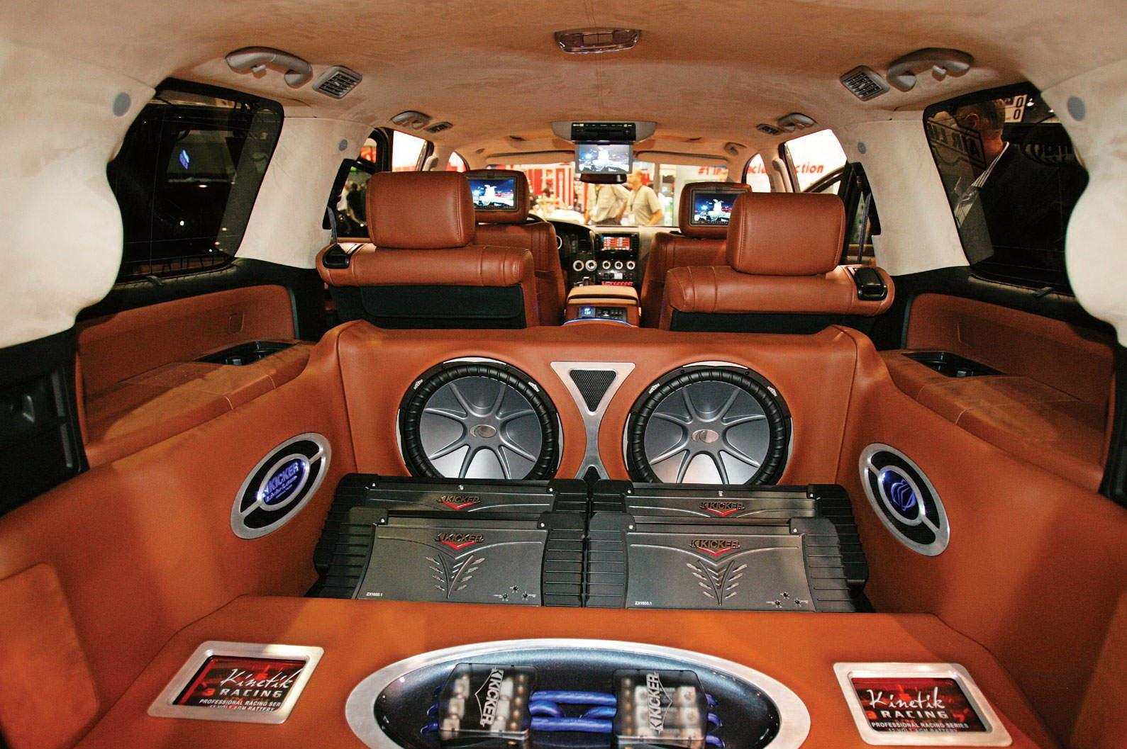 Car Sound Systems >> A Guide To Build An Ideal Car Stereo System Car From Japan