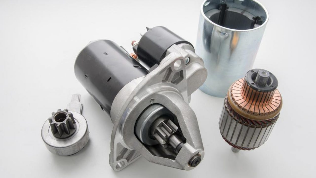 How To Tell If Starter Relay Is Bad? Four Common Symptoms