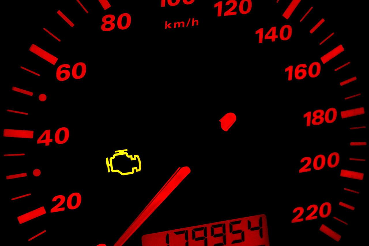 Your Key To Success: SIGNS OF A BAD ENGINE