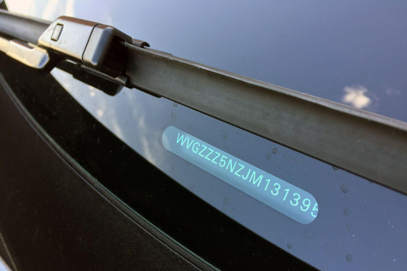 VIN Decoder - Understanding Its Basics - CAR FROM JAPAN