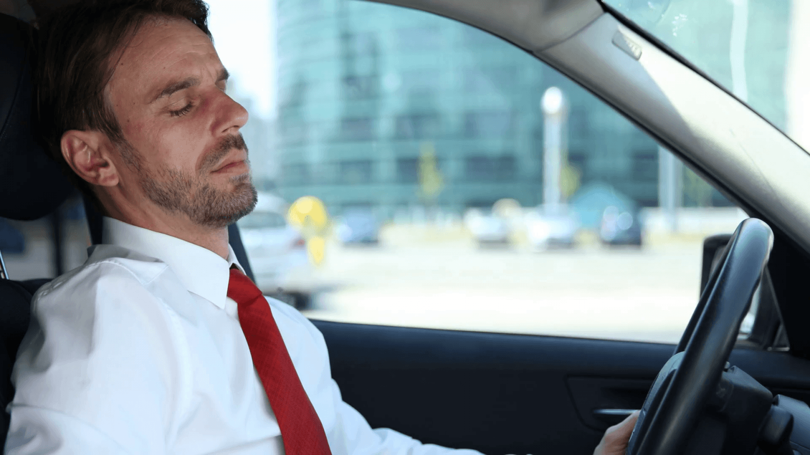 Everything You Need To Know About Sleeping In Car With