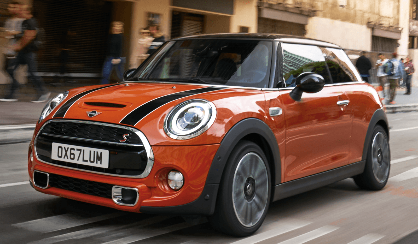 A Comprehensive List Of Mini Cooper Pros And Cons Car From Japan