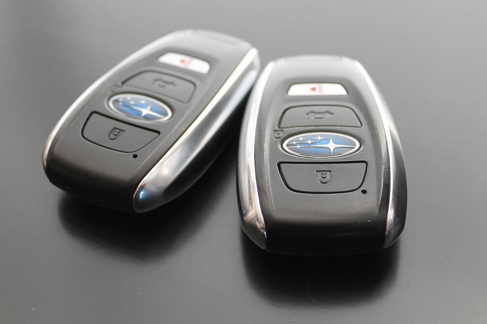 What Everyone Ought To Know About HOW FAR CAN YOU DRIVE WITHOUT KEY FOB