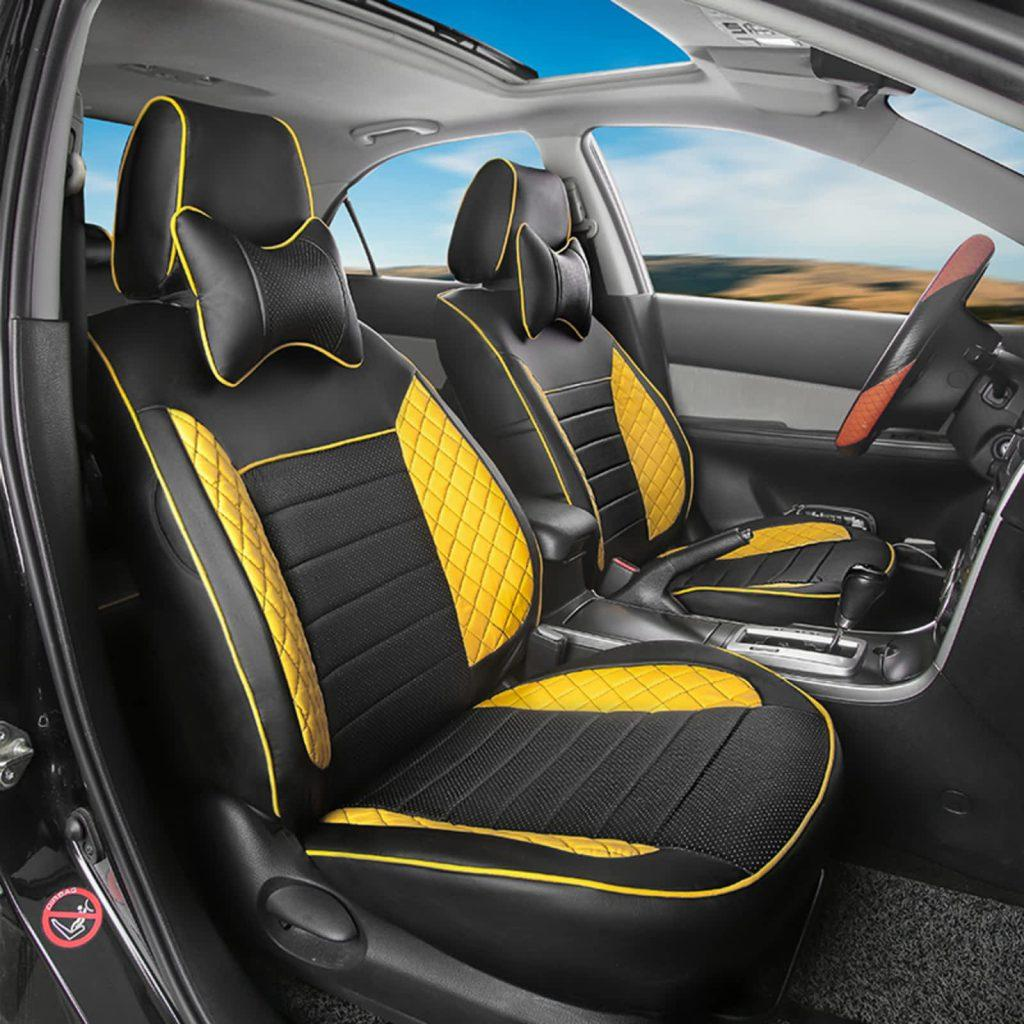 How To Reupholster Car Seats Details Reading