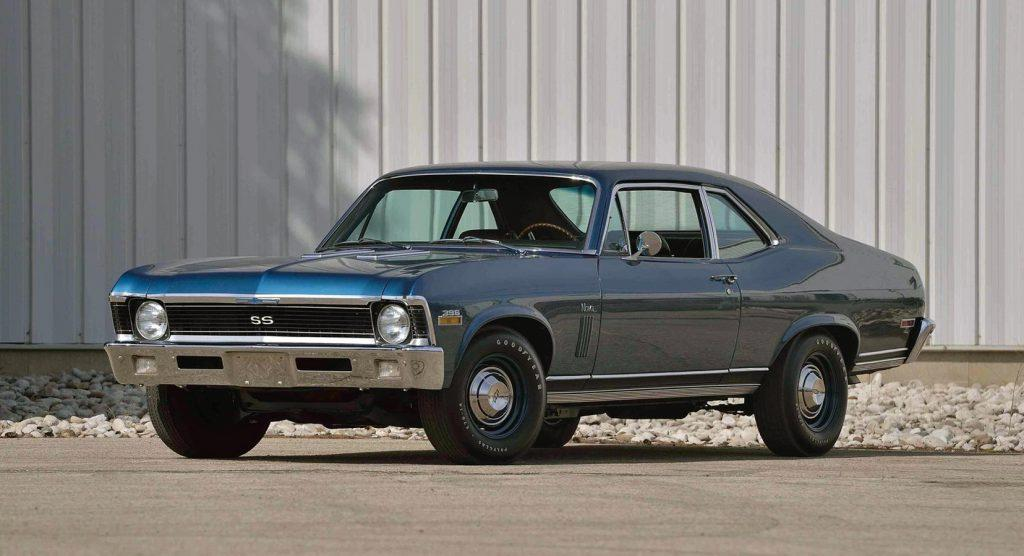 Little Known Ways to MUSCLE CAR MODELS