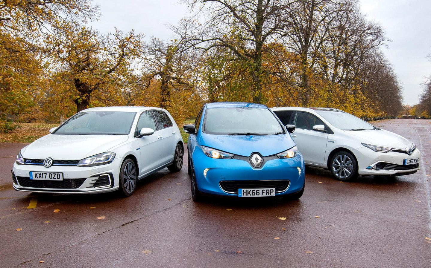Hybrid Vs Plug In Vehicles Benefits And Downsides Car From An