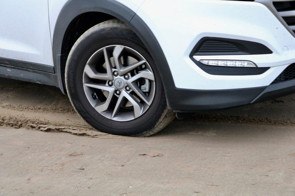 Know more about front wheel drive