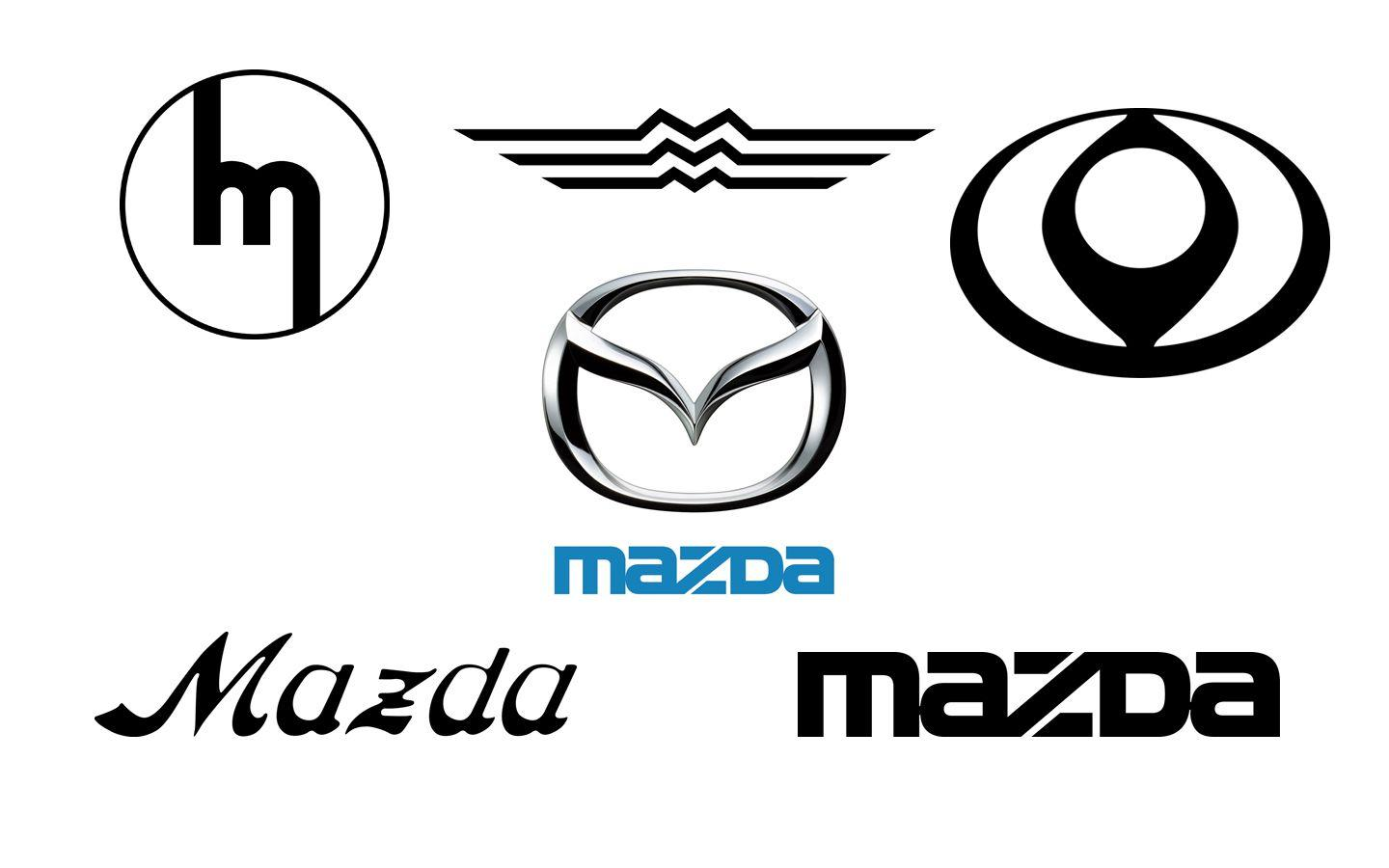 Mazda Logo: Its Fascinating Journey Of Evolution | CAR FROM