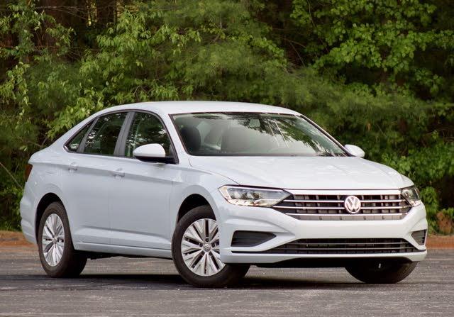 Volkswagen Jetta vs Toyota Corolla- The Explanation
