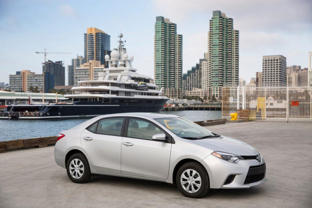 Everything You Need to Know About Volkswagen Jetta vs Toyota Corolla