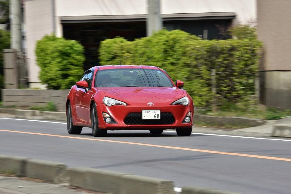 What makes Toyota future plans different?
