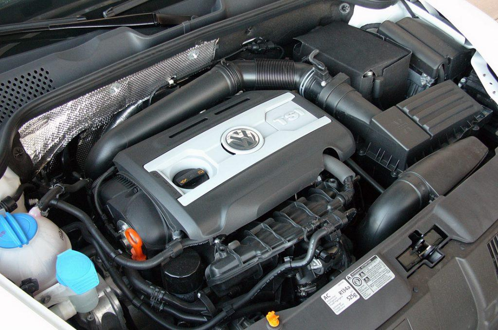 Why You Need to Avoid Switching Off Turbocharged Engines